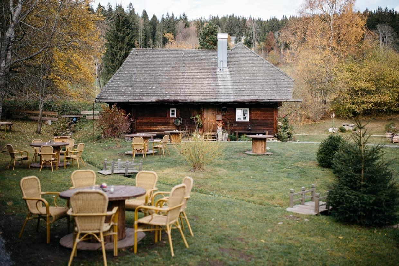 Henslerhof in Hinterzarten
